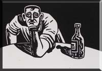 John Duffin- linocuts_1995-96